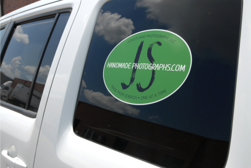 vehicle wrap, vehicle graphics, vinyl graphics, decal, sticker